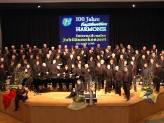 Harmonie Lindenholzhausen
